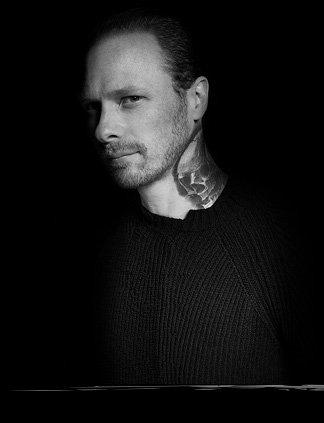 Mark Weatherhead Owner - Artist
